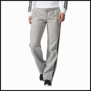 Adidas 3stripe Cotton Blend Essentials